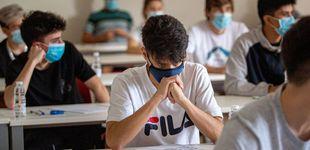 Post de Un estudiante superdotado saca la mejor nota de selectividad en Asturias con 16 años