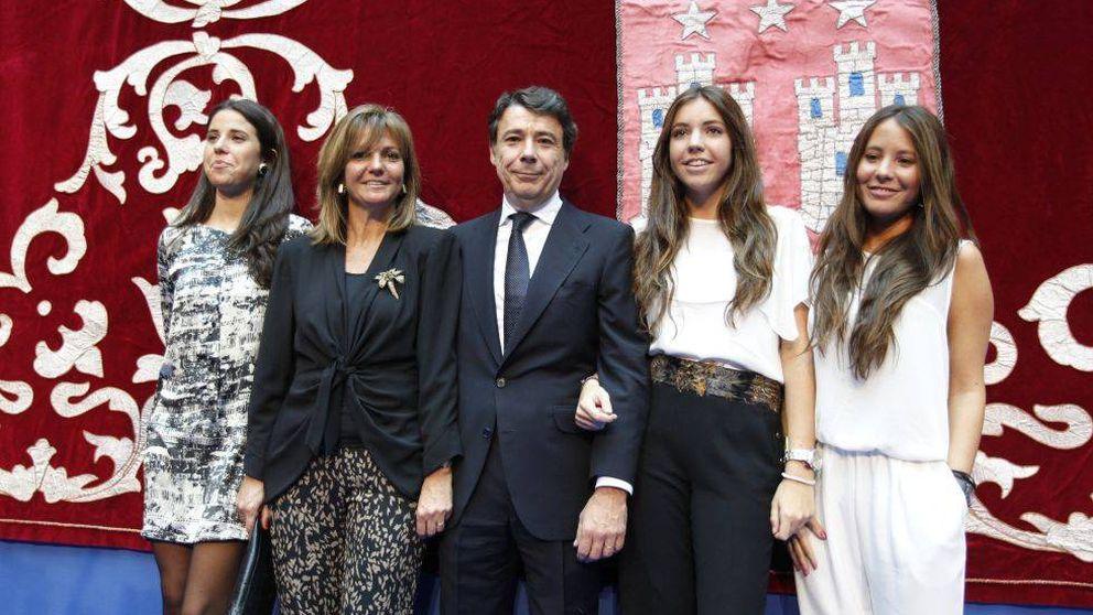 El chollo de las hijas de Ignacio González: dos pisos de VPPB en Valdebebas