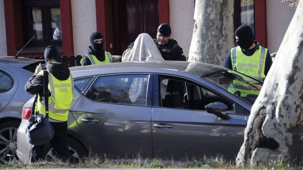 ¿Está blindada España contra el yihadismo? Las sentencias condenatorias se disparan
