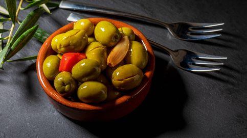 El antiguo mito de las aceitunas: ¿realmente engordan tanto?
