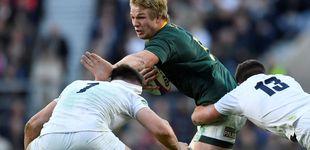 Post de Los premios del Mundial de Rugby: ¿cuánto dinero se llevan Inglaterra y Sudáfrica?