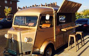 MadrEat, primer mercado gastronómico callejero en Madrid