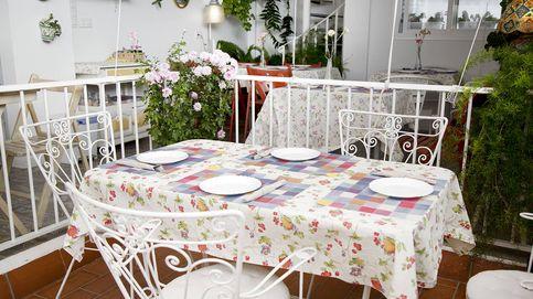 De Madrid a Conil: cuatro restaurantes donde saborear lo que queda de verano