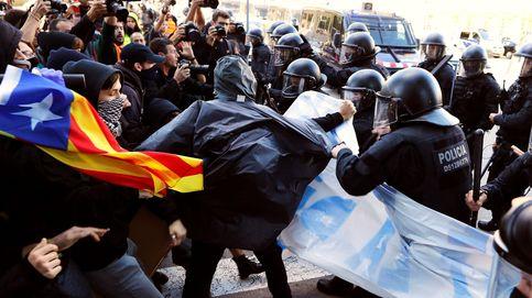 Amenazas de comisarios y la intervención por decreto frustraron la purga en Mossos