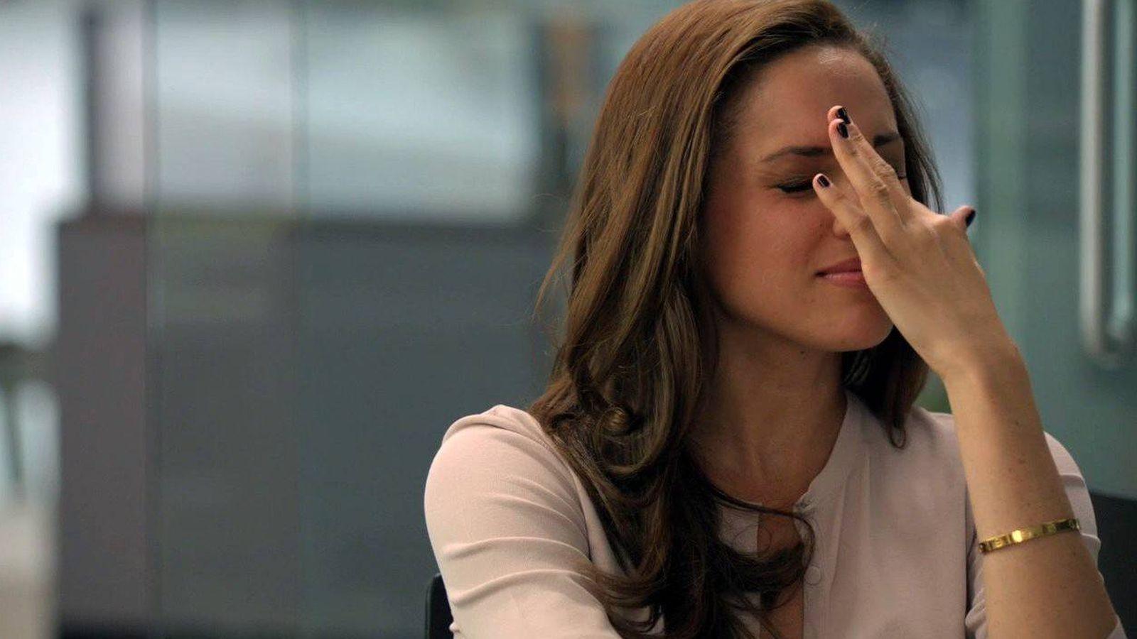 Foto: La actriz Meghan Markle en una imagen de la serie 'Suits'.