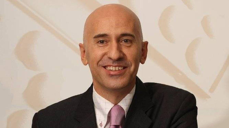 Mario Hernando, nuevo director general del World Padel Tour
