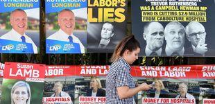 Post de Juego de tronos en Australia: la isla ingobernable va a elecciones