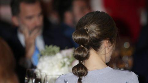 ¿Acaso la han peinado sus hijas?: la prensa se ríe del nuevo look de Letizia
