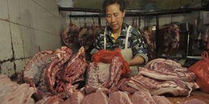 Foto: La inflación china alcanza su máximo en tres años con un 6,4