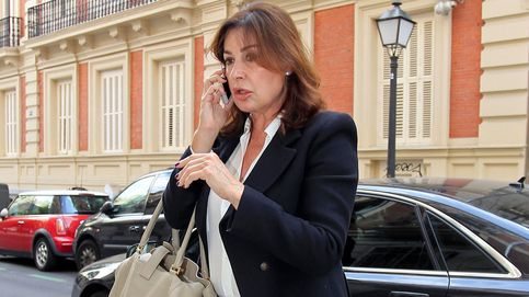 Así celebrará Carmen Martínez Bordiú su 64 cumpleaños