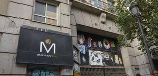 Post de Los mexicanos Díaz-Estrada, a un paso del OK para su gran zona comercial en Montera