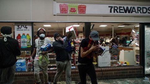 Florida quiere permitir a los ciudadanos disparar contra los saqueadores