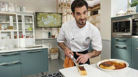 Nova estrena 'Cocina abierta' con Joseba Arguiñano, hijo del popular cocinero