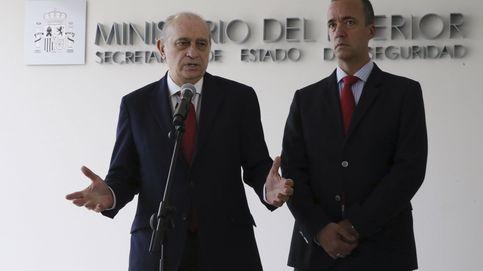 El juez interrogará el lunes al número 2 de Interior con Rajoy por el caso Villarejo