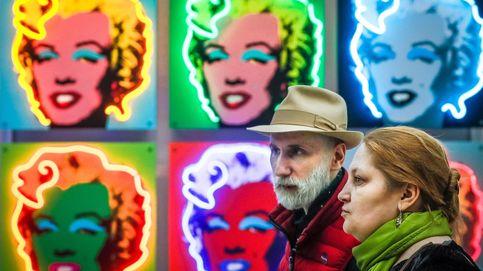 Picasso, Miró, Warhol... Detenido un hombre que vendía obras de arte falsas por internet