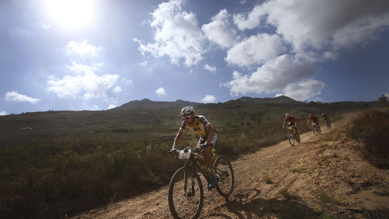 La responsabilidad se extiende, por supuesto, a las pruebas ciclistas (EFE)