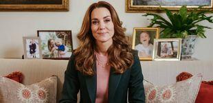 Post de La evolución del maquillaje de Kate Middleton, del abuso a la moderación