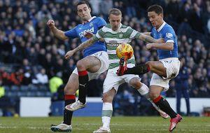 Celtic-Rangers: por un día, Escocia recuperó su esencia en Glasgow