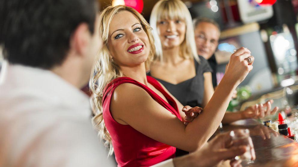 Las tres claves que funcionan para ligar en bares, pubs y discotecas