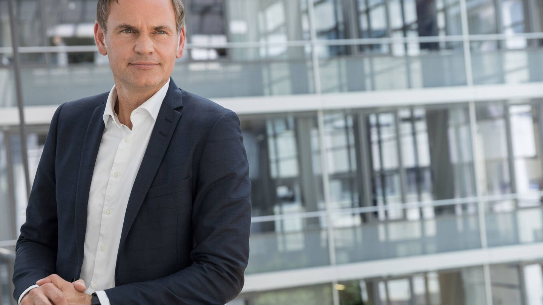 Oliver Blume es presidente del Consejo de Dirección de Porsche AG.