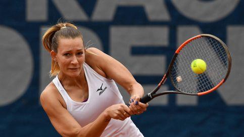 Detenida la tenista rusa Yana Sizikova por un posible amaño en Roland Garros