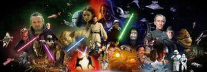 Disney compra Lucasfilm y anuncia la séptima parte de 'Star Wars' para 2015
