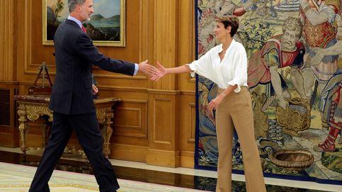 Navarra Suma obligará al PSN a votar este jueves si invita al Rey o mantiene el veto