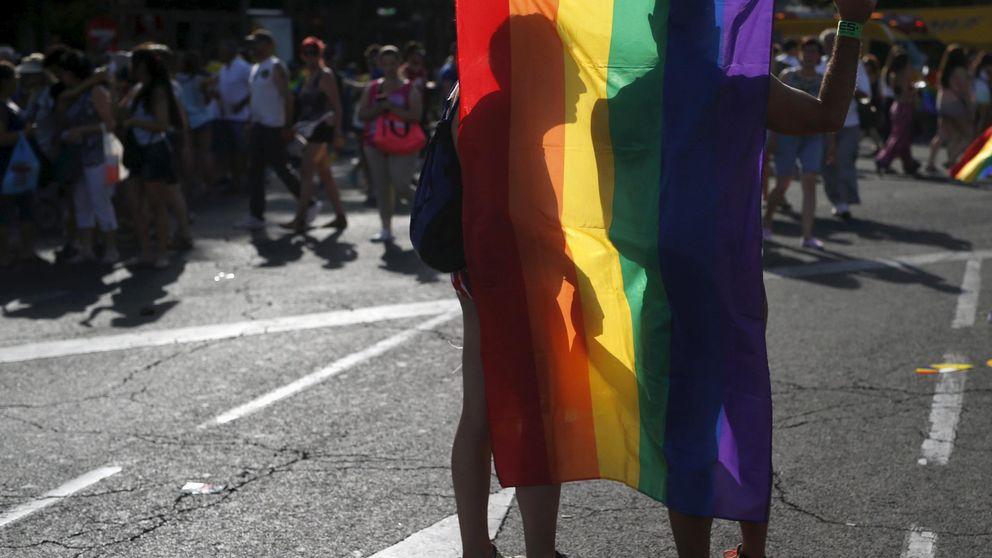 Un peligroso éxtasis líquido 'triunfa' en el Orgullo Gay y deja dos heridos graves