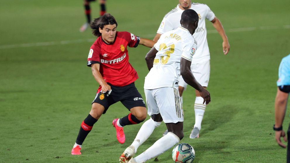 Luka Romero, un niño que ha hecho historia en la liga y rechaza a España