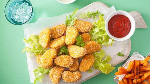 Fast food vegano: que sea verde no significa que sea saludable