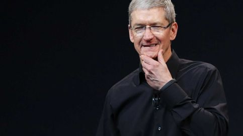 ¿Hasta dónde es capaz de llegar Apple?