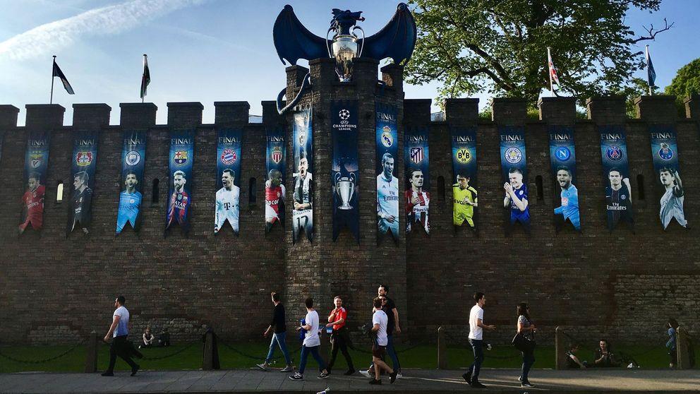 Final de la Champions en Cardiff: lo que tienes que saber del Madrid-Juventus