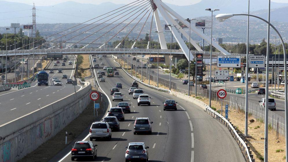 Foto: La mañana del martes 29 de octubre es el intervalo más peligroso del año en carretera