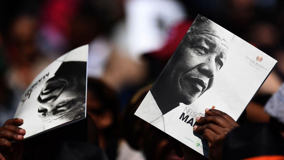 Día Internacional de Nelson Mandela: 100 años del nacimiento del héroe antirracista