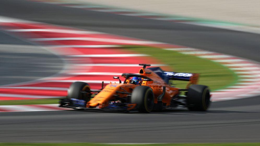 Foto: Fernando Alonso disputará en 2018 dos mundiales: el de F1 y el de Resistencia. (Reuters)