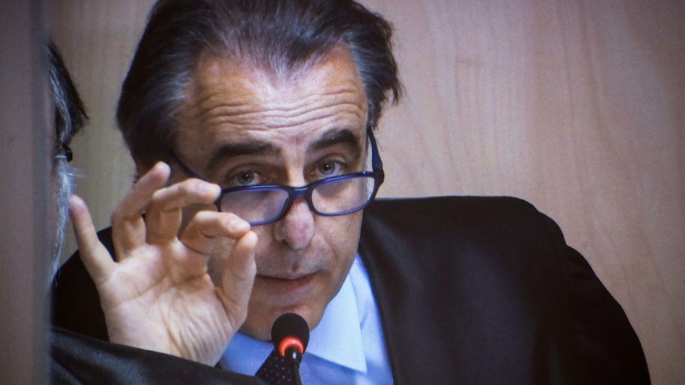 El abogado de la Infanta asegura que Manos Limpias trató de extorsionarles