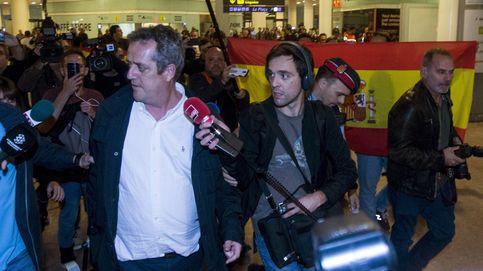 El líder de los 'indepes' flamencos: Puigdemont siempre será bienvenido