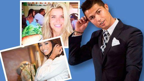 Ronaldo y su otro 'clásico': entre la hija de Jorge Mendes y Miss Bahamas