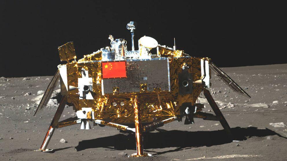 China contradice a la NASA: asegura que no hay agua en la Luna