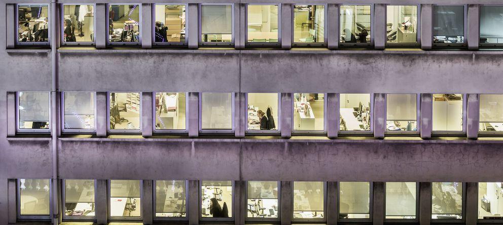 Foto: Por muy inteligente que sean los trabajadores, la empresa fracasara si está conducida de forma estúpida (Corbis)