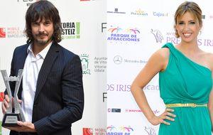 David Janer y Sandra Sabatés, el nuevo romance televisivo