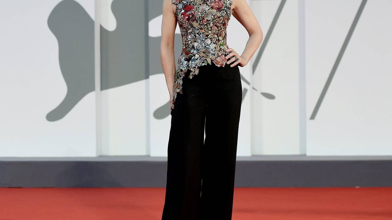 Cate Blanchett. (Cordon Press)