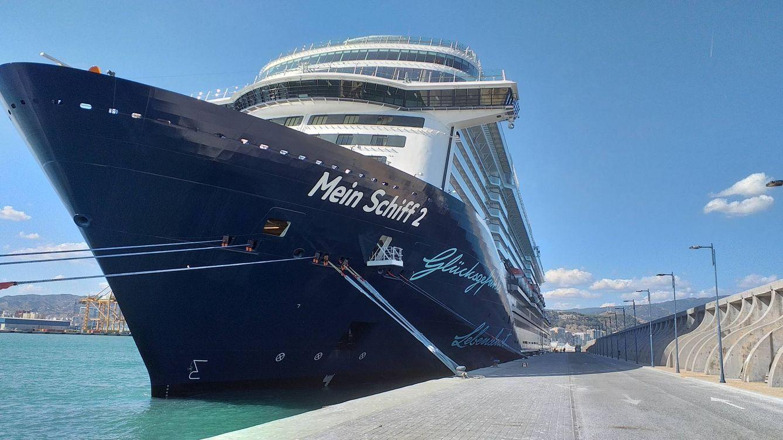 El turismo de cruceros vuelve a zarpar este verano con viento de cola