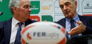 Post de El rugby español o cuando el vicepresidente manda callar al presidente