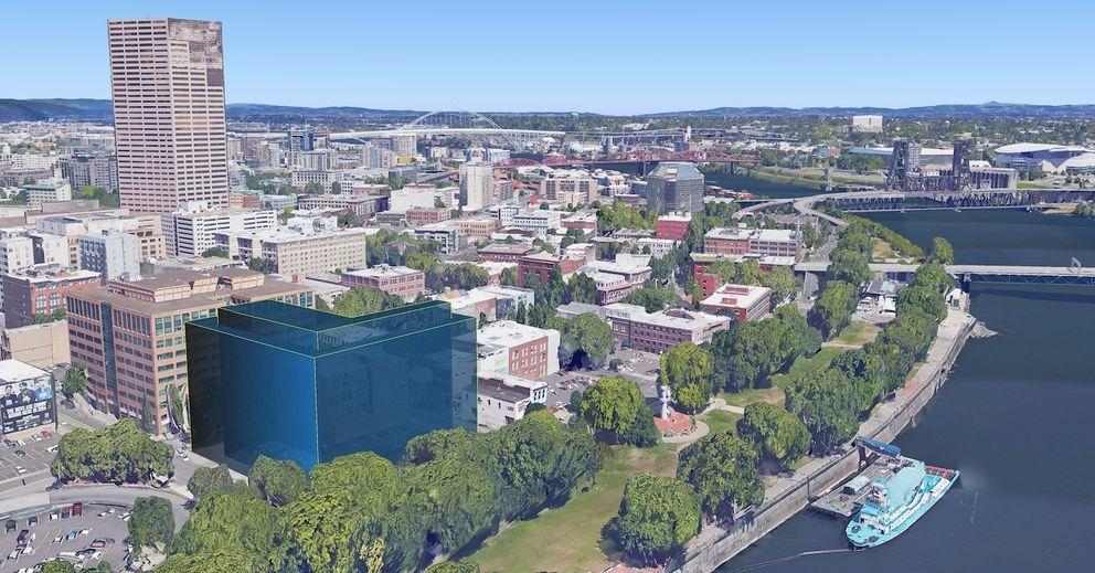 Foto: Google Earth Pro pasa de costar 399 dólares anuales a ser completamente gratis