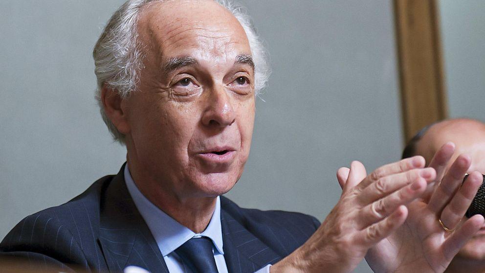 Corcóstegui pide a Lazard levantar el fondo más grande de España
