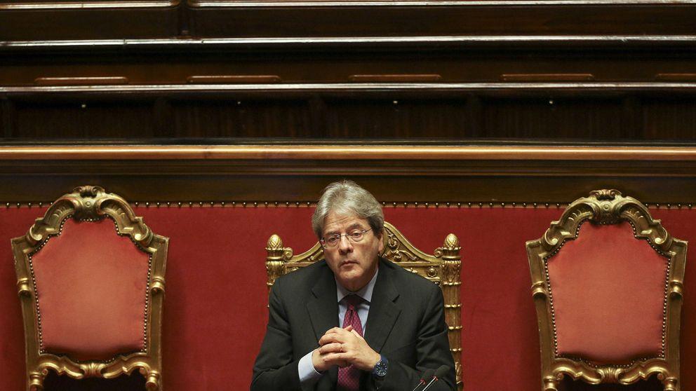 Quién es Paolo Gentiloni, el católico aristocrático y de izquierda que liderará Italia