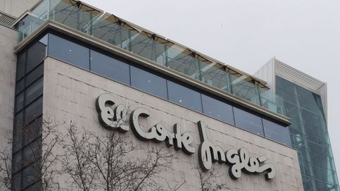 El Corte Inglés ficha a Sagardoy para negociar el ERE con los sindicatos