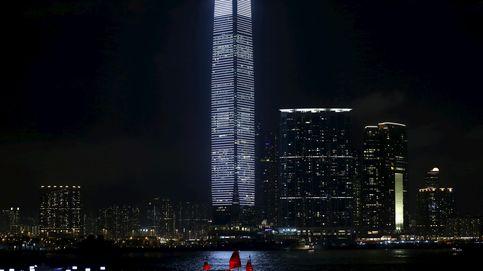 De Inditex a BBVA: alerta en las empresas por la crisis de China con el 'oasis' de Hong Kong