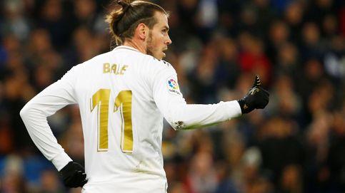 Por qué a Gareth Bale los pitos le entran por un oído y le salen por el otro